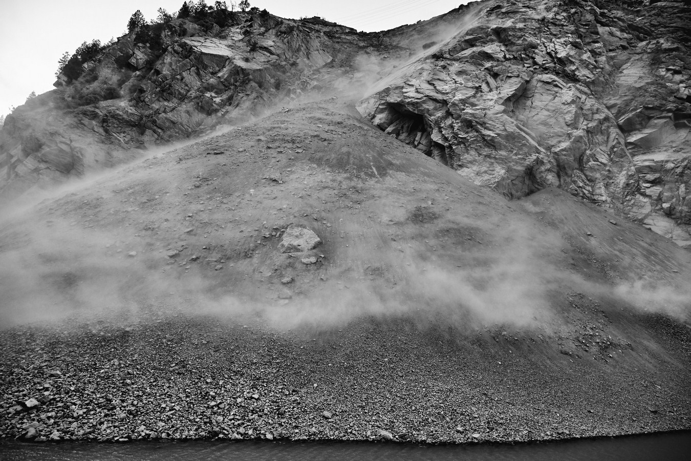 "Chooling, Himachal Pradesh, India | Photograph | 12"" x 18"" | 2015"