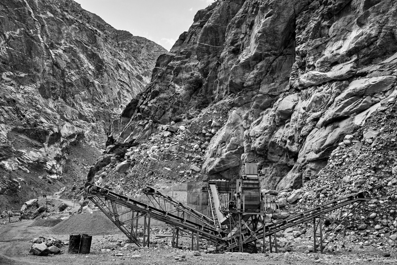 "Poo,Himachal Pradesh, India | Photograph | 12""x 18"" | 2014"