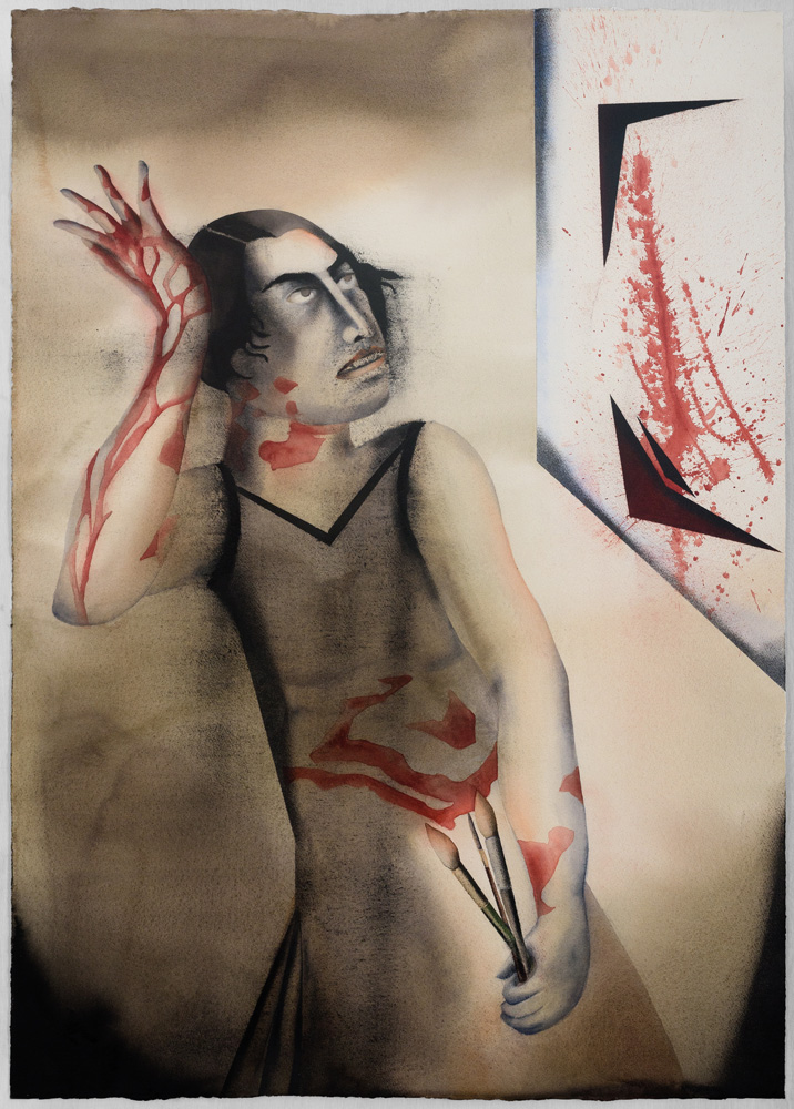 """Untitled Red 