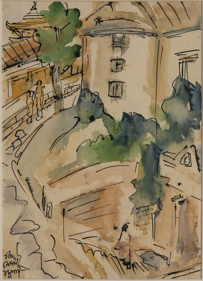 """Nepal 
