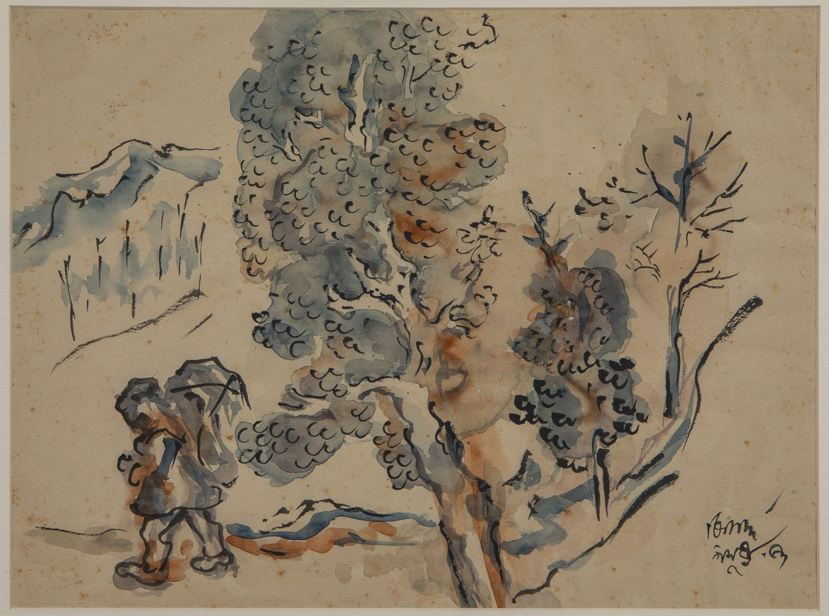 """Way to King Craing 