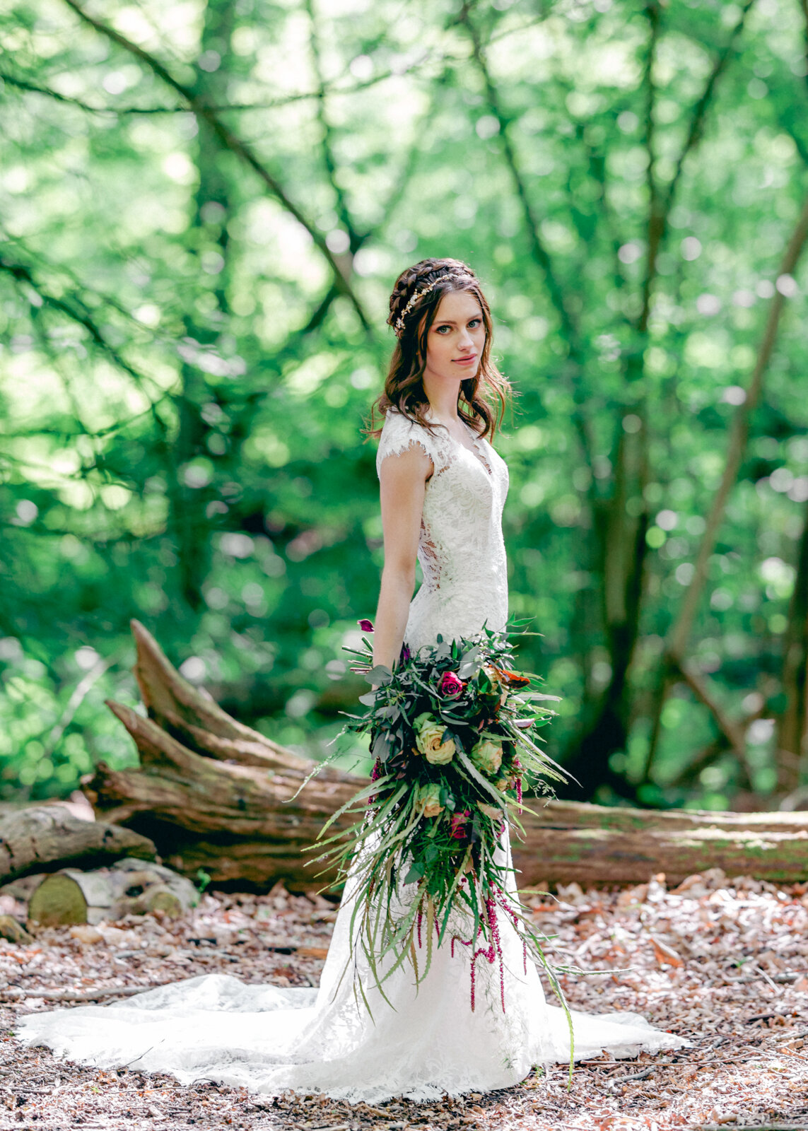 Wedding Dresses - https://www.bridesdogood.com