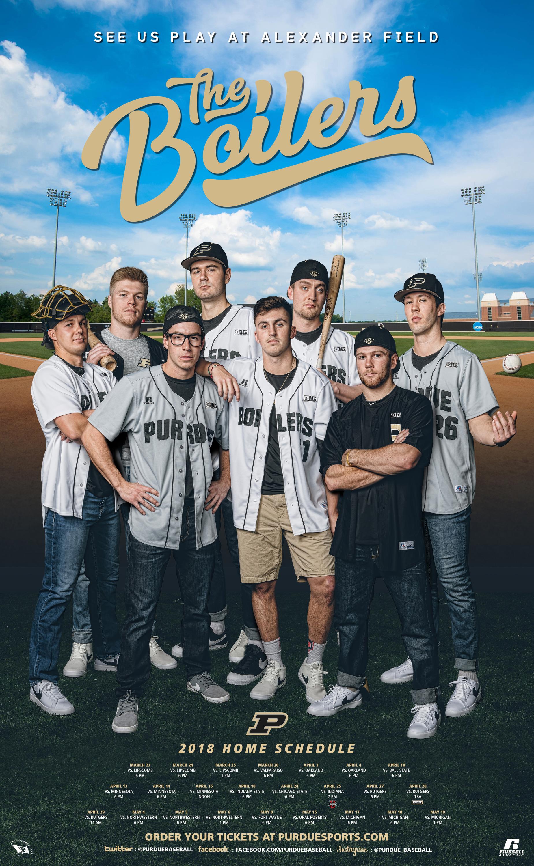 Purdue baseball sandlot poster.jpeg