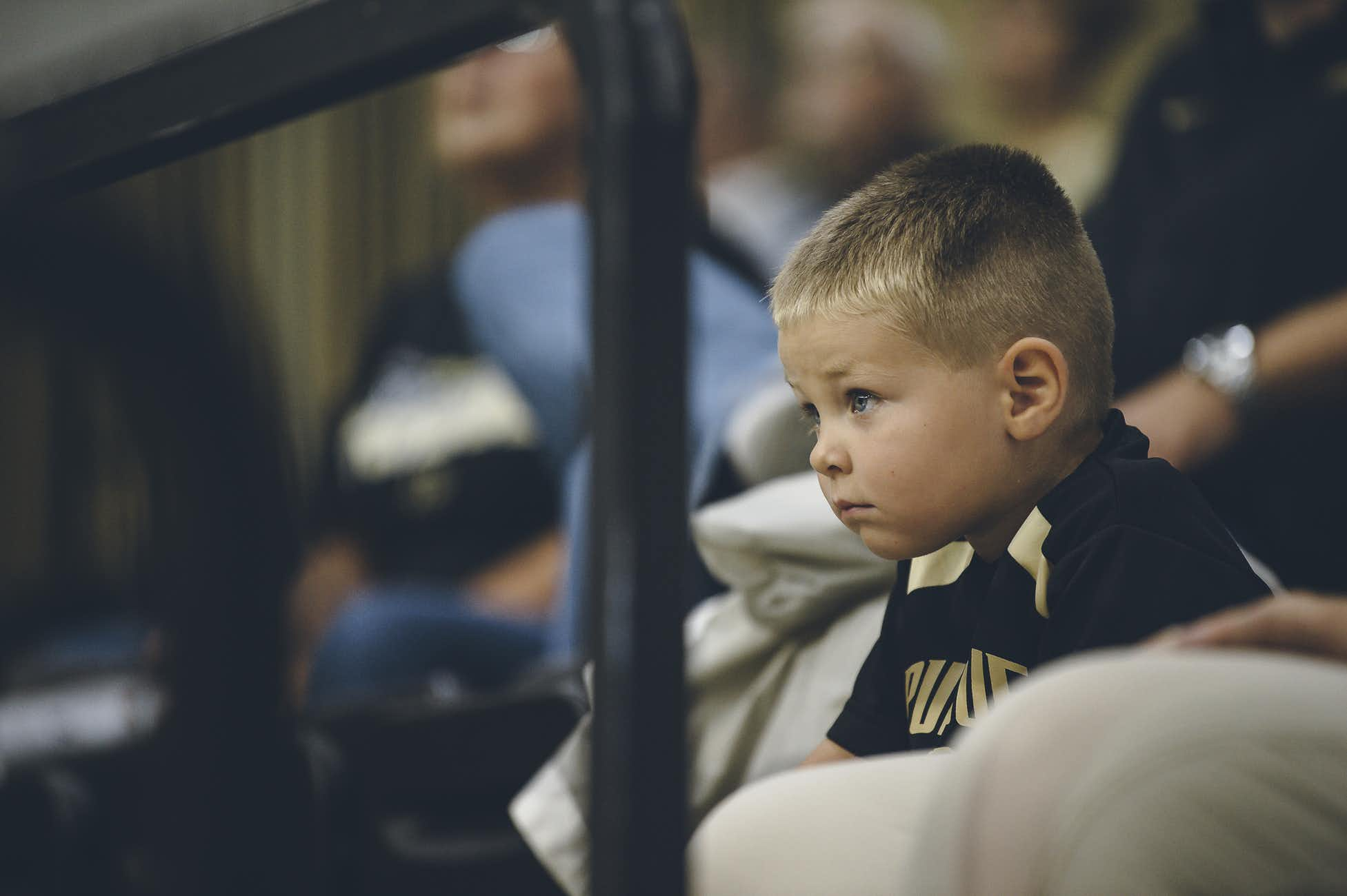 Young fan in Stacey Clark Classic.jpg
