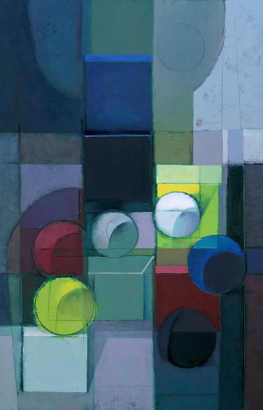 Cubes and Spheres 1979