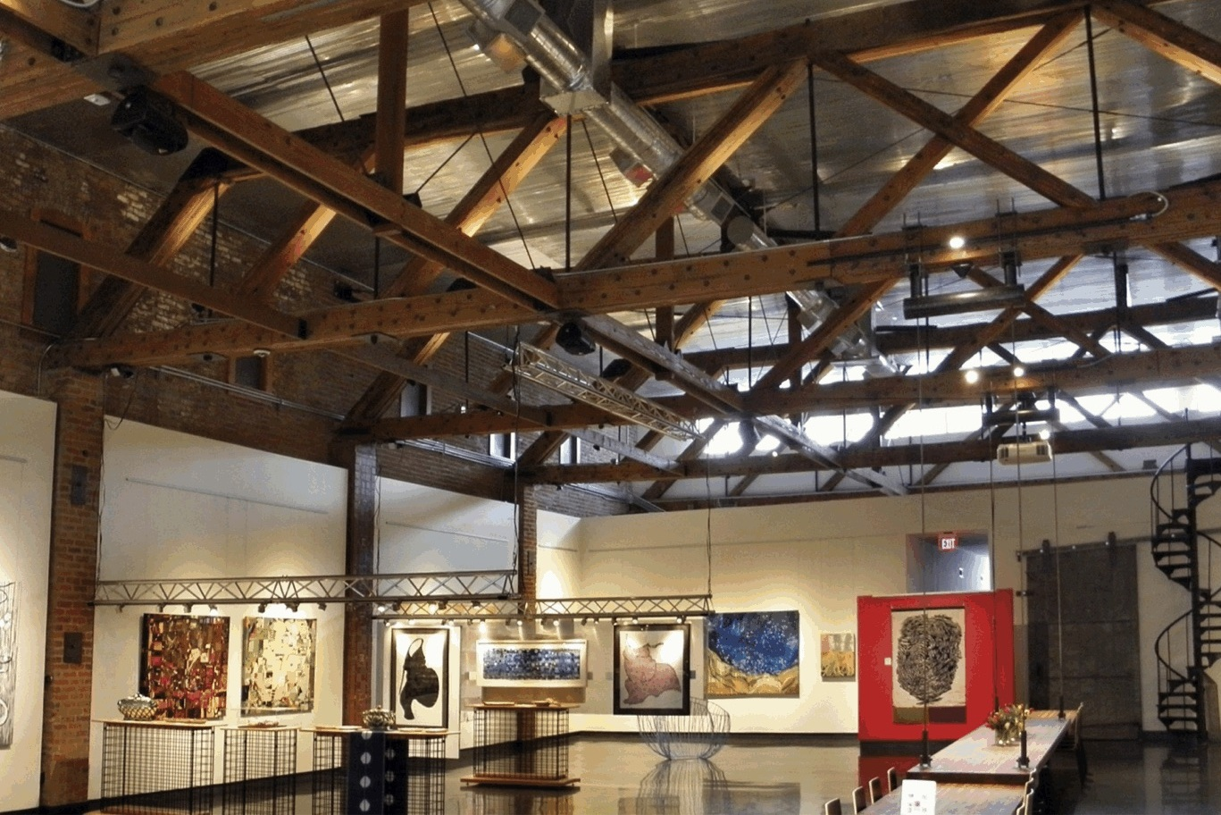 Your Special Event at Gallery 1516 -