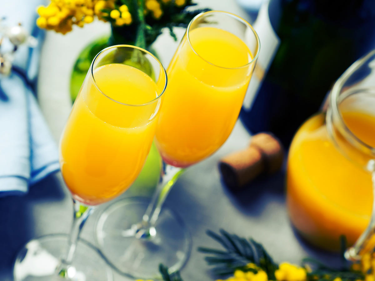 Join us for Bloody Marys, Mimosas, Music, and More! -