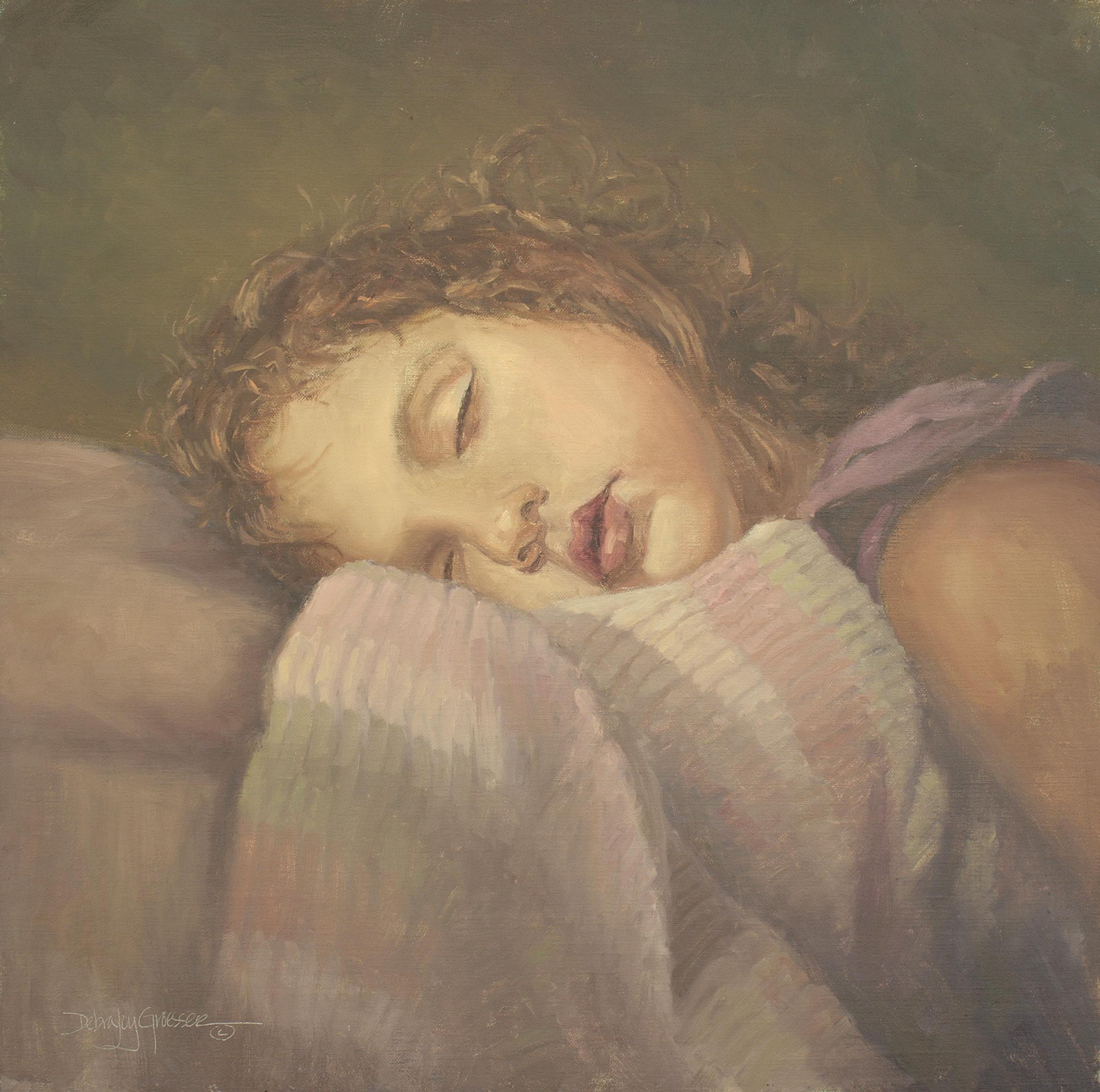 Debra Joy Groesser -  Dreams of a Princess,  2012  Ralston, NE