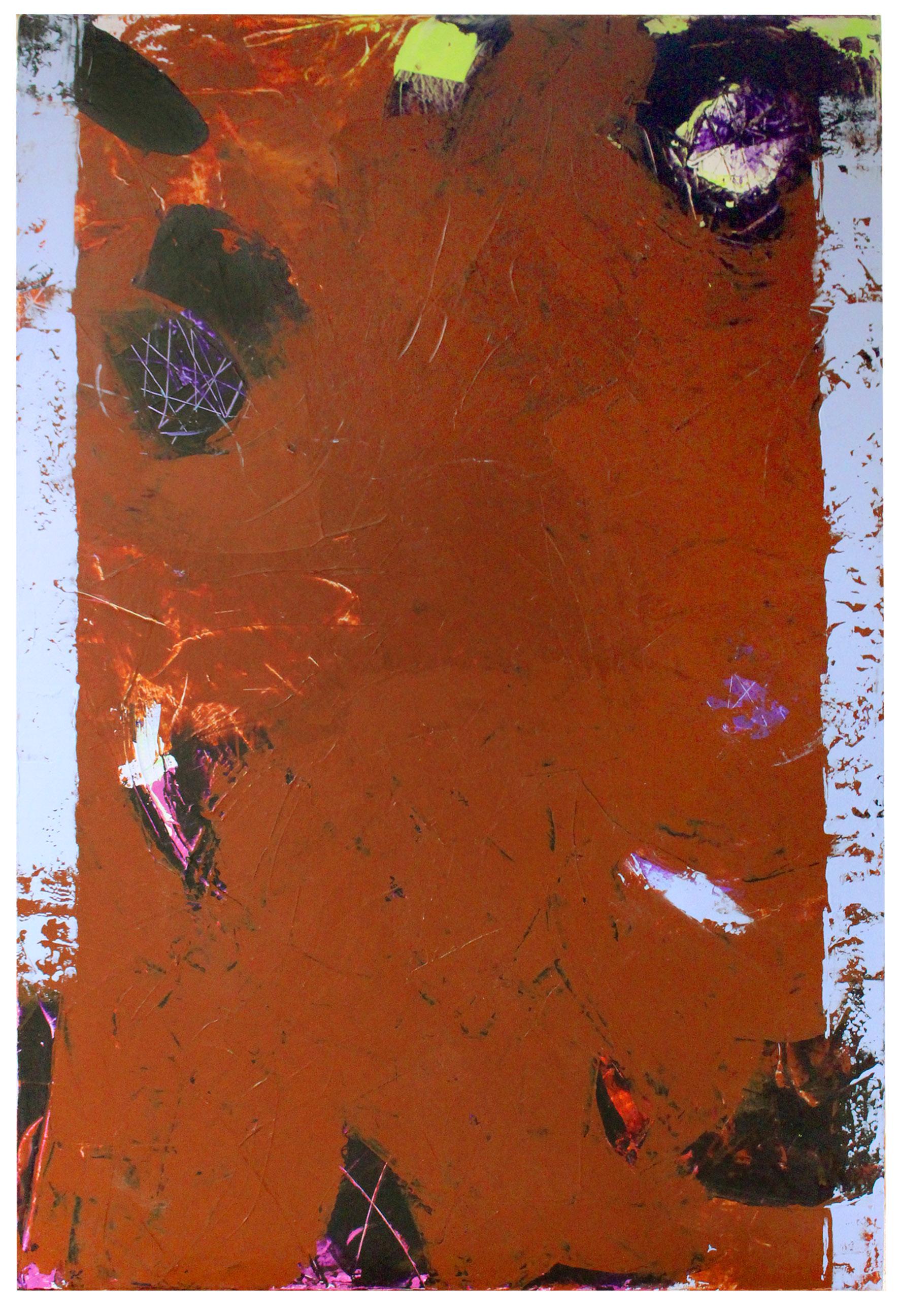 Dalia Sudavicius -  Bits & Pieces , 2018  Omaha, NE