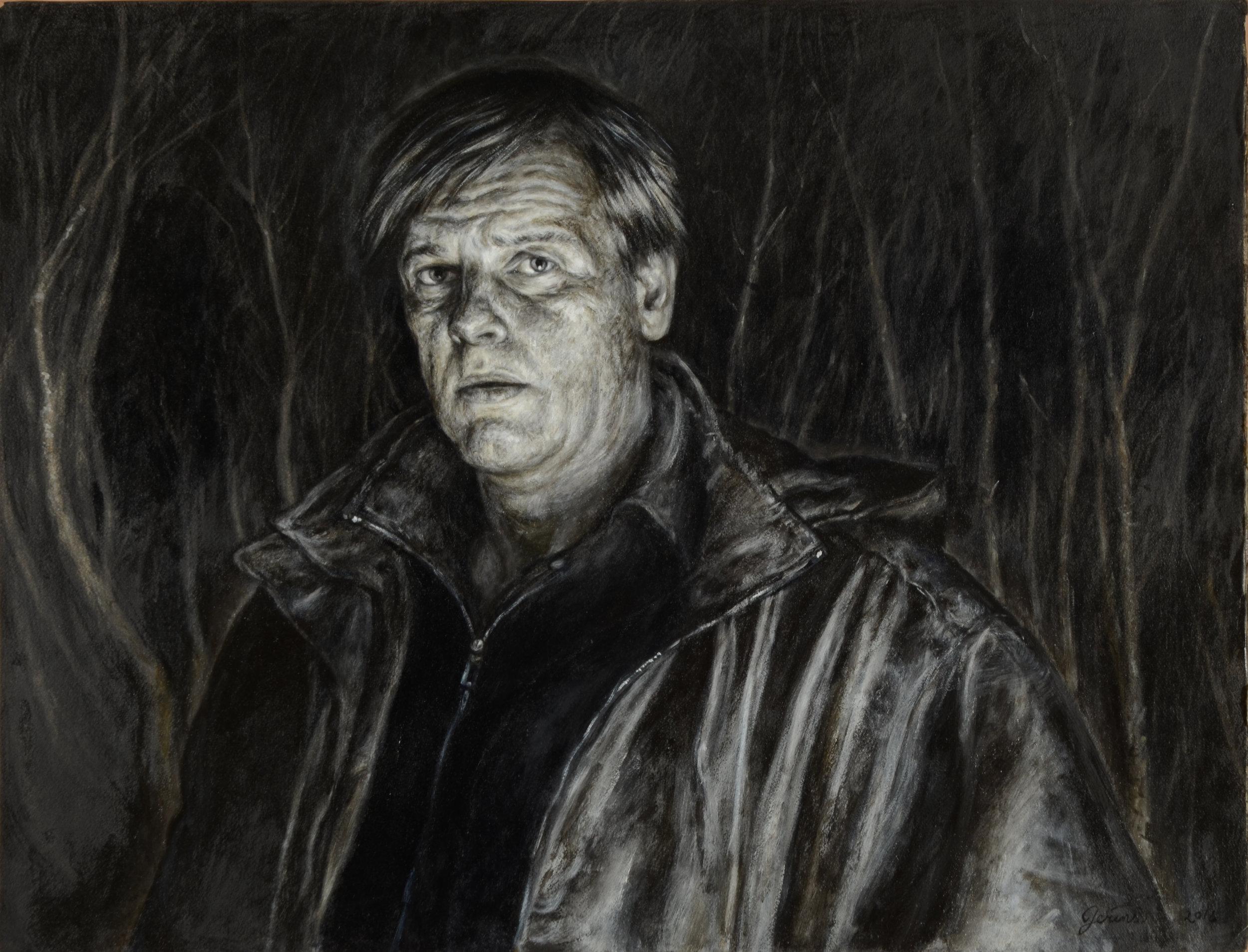 Edgar Jerins -  Tom in North Omaha , 2014  New York City, NY