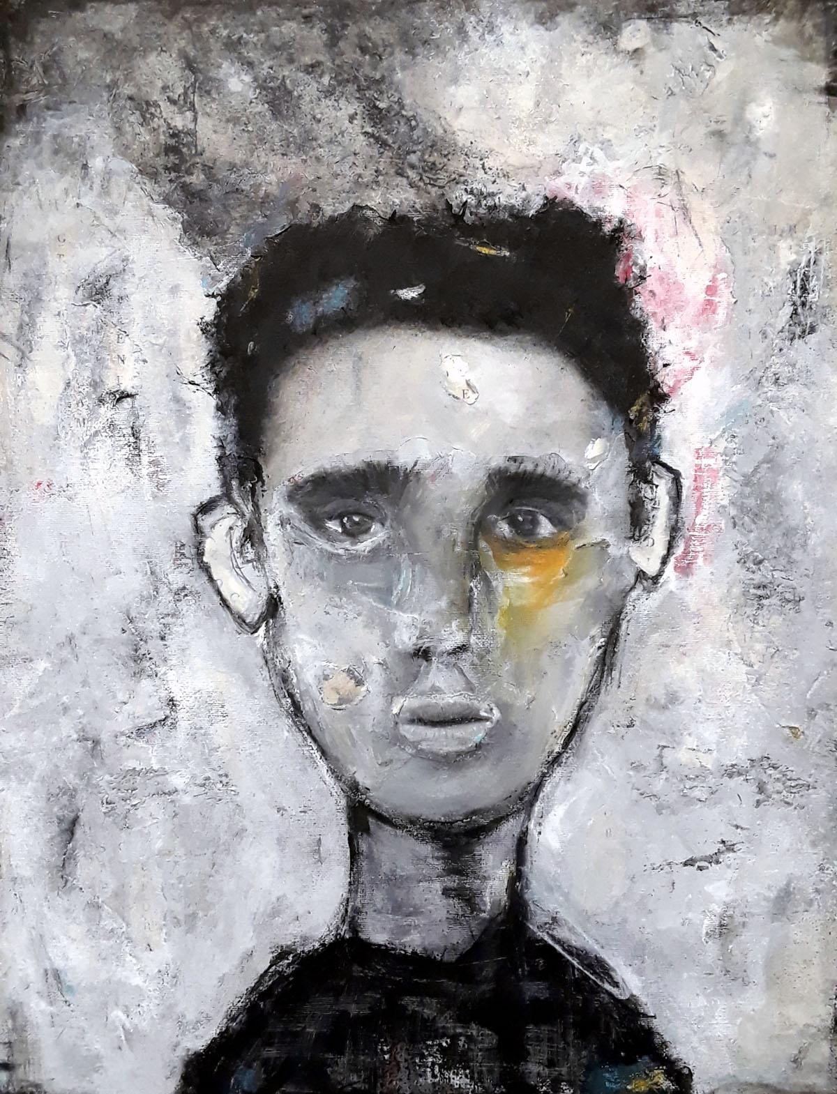 Shawnequa Linder -  Untitled , 2018  Omaha, NE