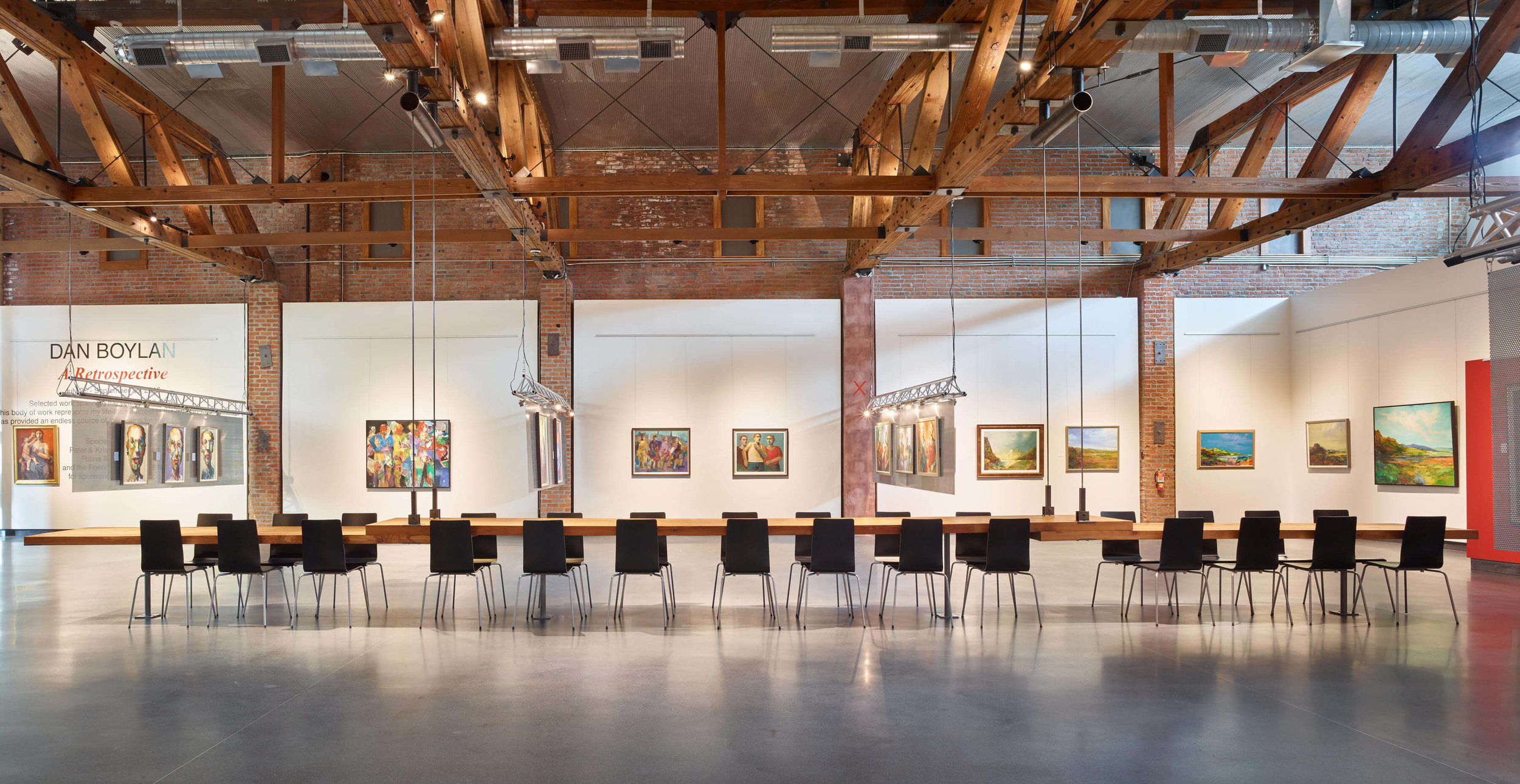 Scratchin' the Surface — 3/5/19 - Omaha Arts Community - Spring 2019