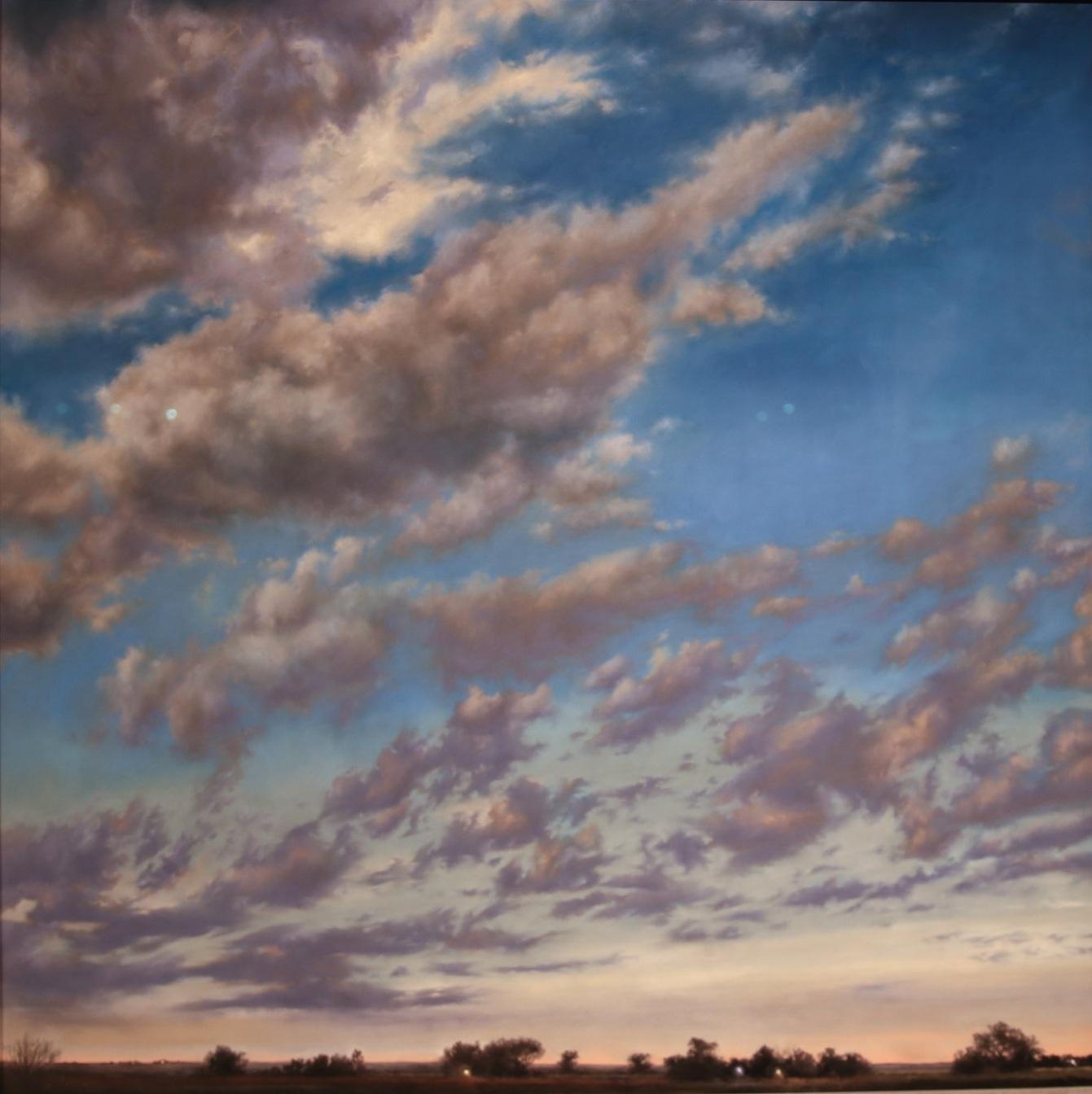 Eye on the Horizon — 7/30/18 - Nebraska Landscapes and the Big Sky