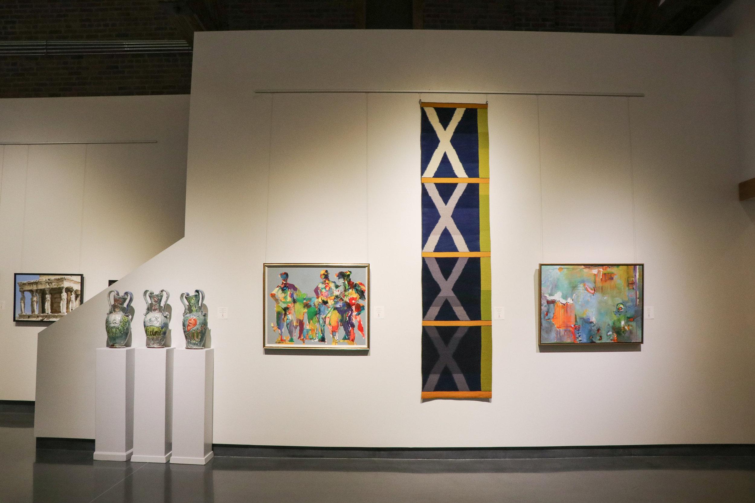 Resolve: Art — 1/9/18 - Omaha Arts Community - January 2018