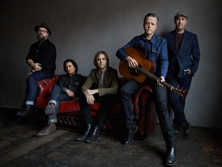 Jason Isbell - and the 400 Unit Concert The Bomb Factory in Deep Ellum