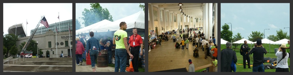 Welcome Home Warrior Summit with Valor Games at Soldier Field