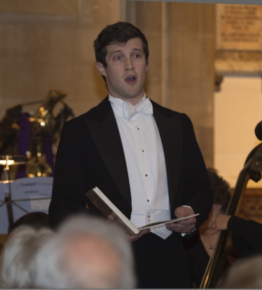 Handel's  Messiah,  Nov 2015