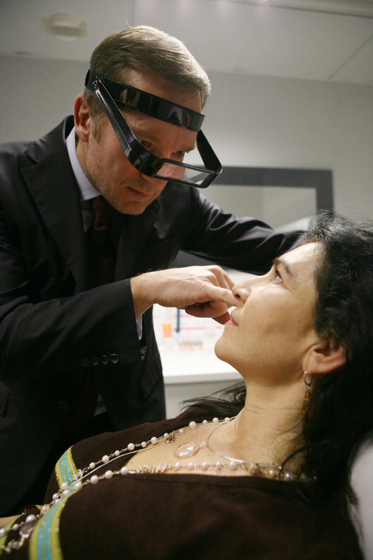 Médecine et chirurgie esthétique