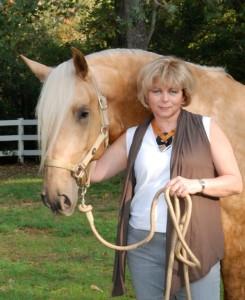 Photo courtesy Linda Graham 2011. Amuleto VO & Lesley Humphrey