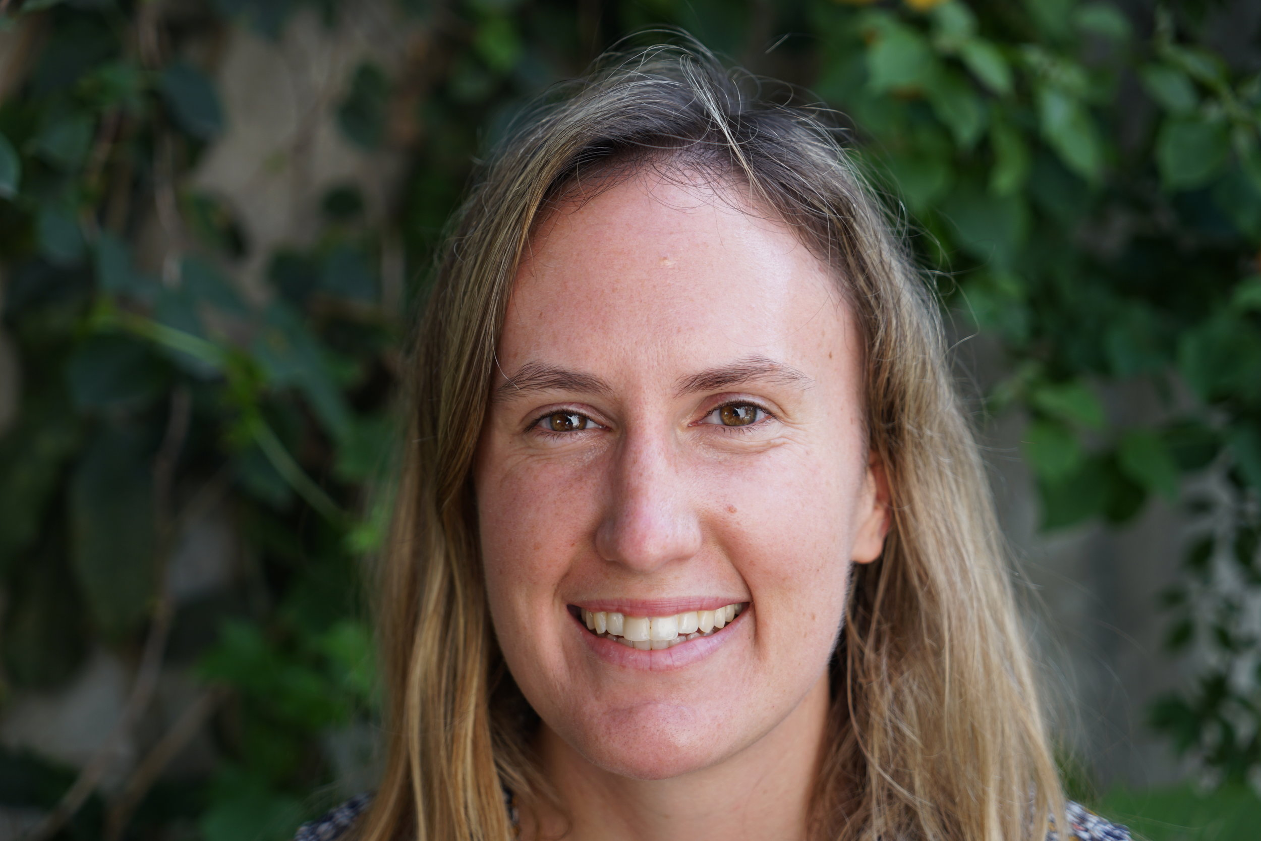 Sarah Sterling   Social Impact Metrics Officer -  Pomona Impact   Based:Antigua, Guatemala