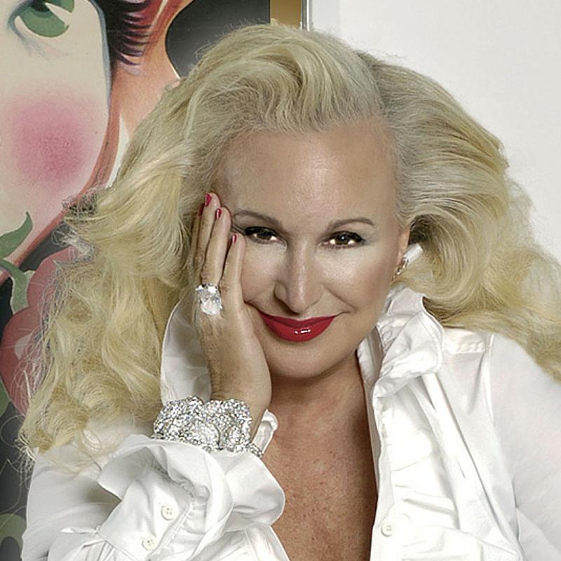 Beverly Feldman, Shoe Designer