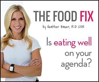The Food Fix