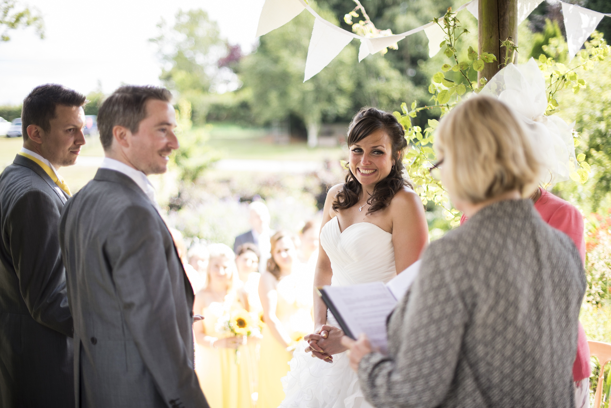 Rookwood House Wedding