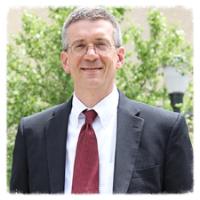 Jim Garrett  Dean, College of Engineering, Carnegie Mellon University