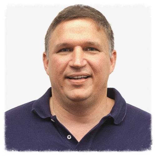 Greg Puschnigg    CEO,   BOSS Controls LLC