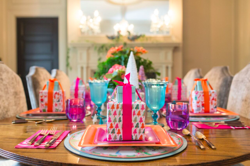 The Scout Guide - Holiday Party Inspiration