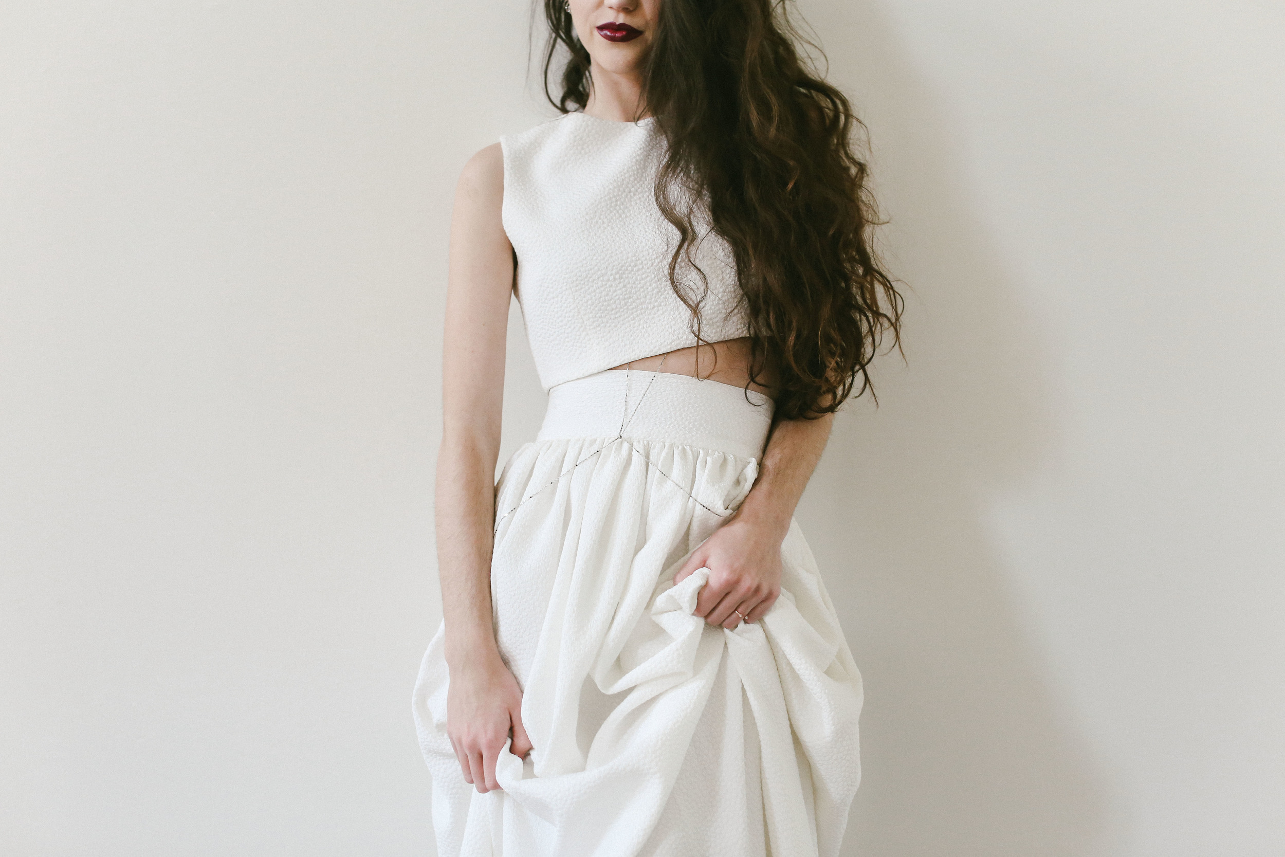 finery-boutique-huntsivlle-alabama-bohemian-wedding-shop-odylyne-the-ceremony-yolan-cris-bride-bridal-yaki-ravid-berta-calla-blanche-lookbook-cool-nashville-tenessee-crop-top-two-piece