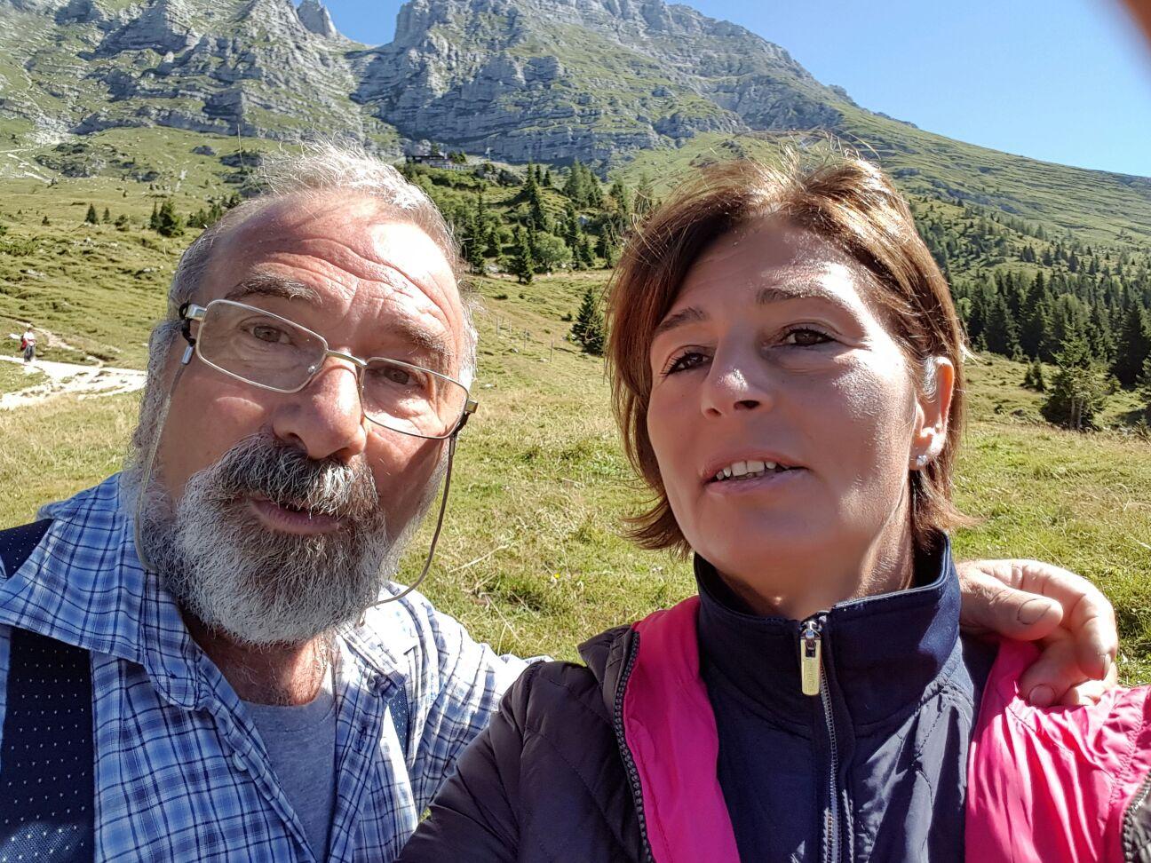 CORRADO & LORY LORETTA