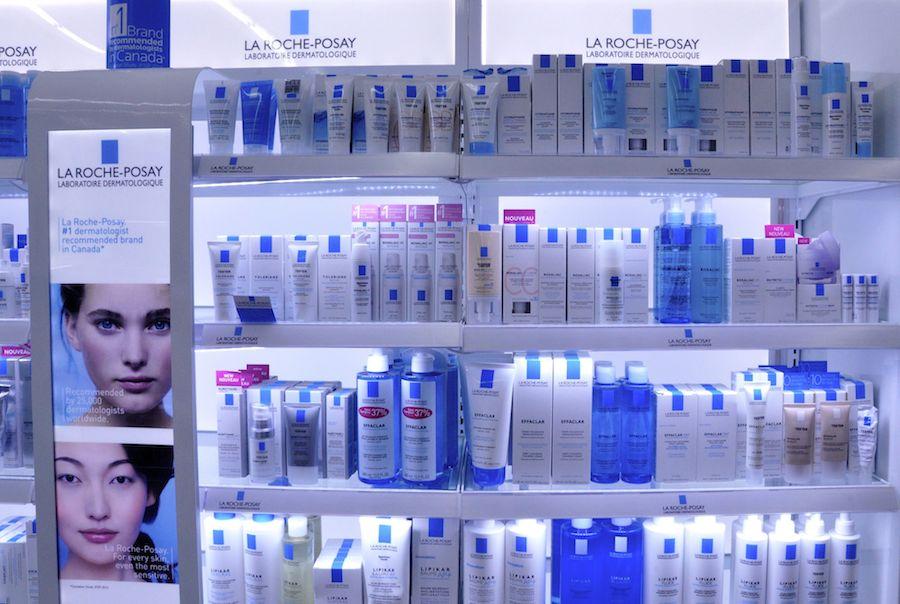 Pharmacy Product Photoshoot
