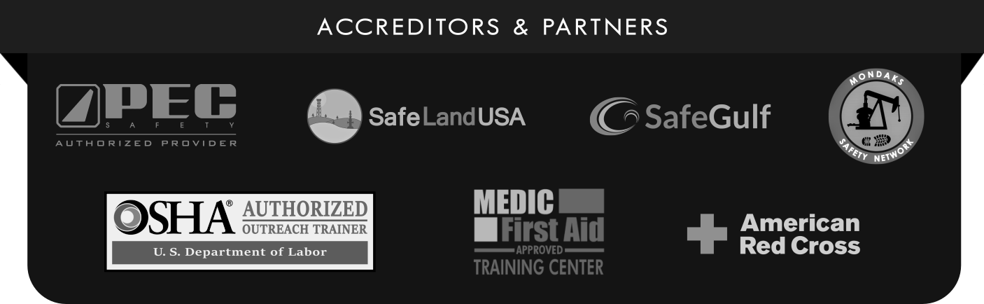 pec-safety-safelandusa-safegulf-msa-safety-fall-protection-confined-space-osha10-osha30-general-industry-construction-medic-first-aid-american-red-cross-first-aid-cpr-aed