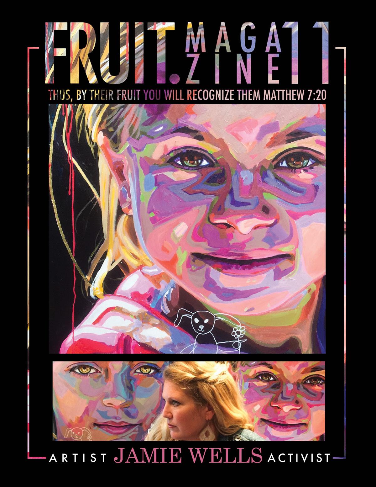 FRUIT. Magazine Issue 11