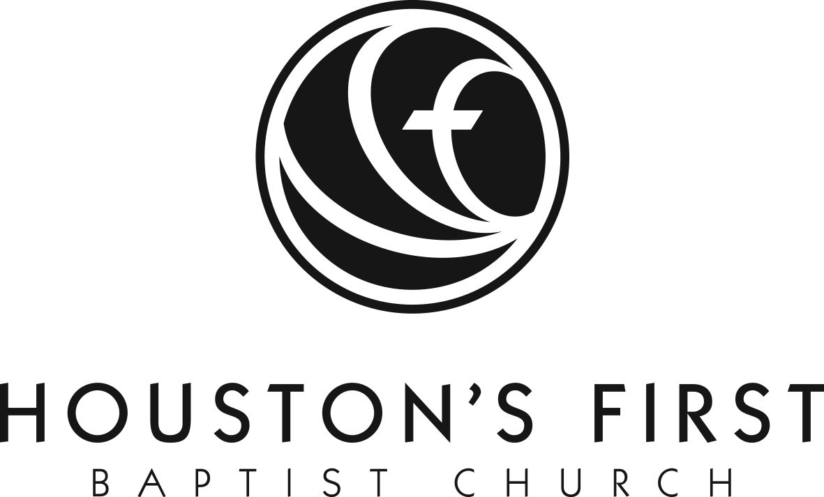 Houston's First Baptist Church - Houston's First is a thriving and diverse community of real people experiencing real life together. Sundays are a time where we gather together to grow and give of what we have, but our lives consist of much more than attending church on Sunday. We want to be the church every day of the week.https://houstonsfirst.org