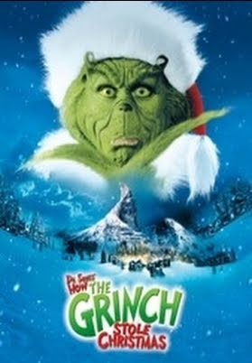 1. The Grinch