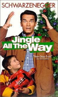 7. Jingle All the Way