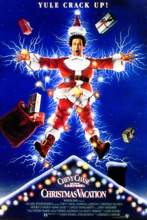9. Christmas Vacation