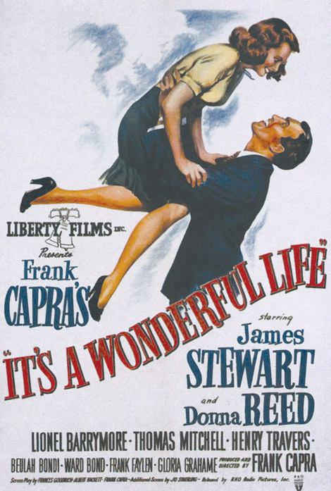 10. It's A Wonderful Life