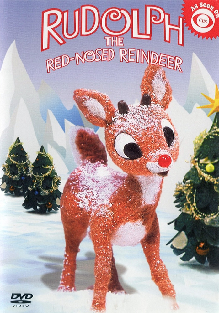 11. Rudolph the Red Nosed Reindeer