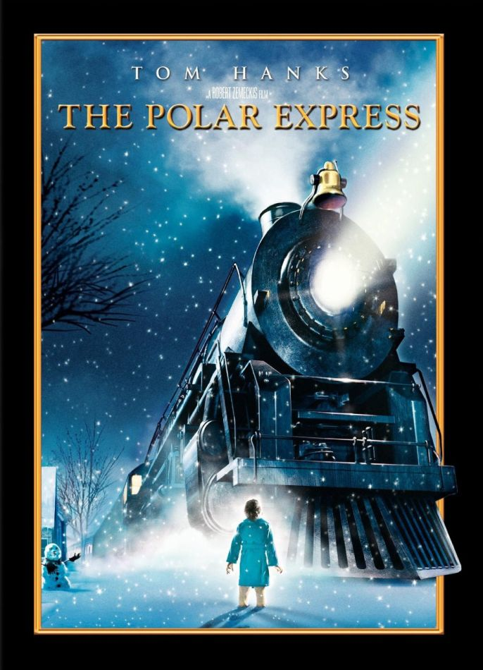 13. Polar Express