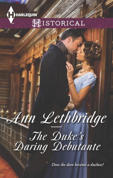 The Duke's Daring Debutante (A Beresford Abbey Story)