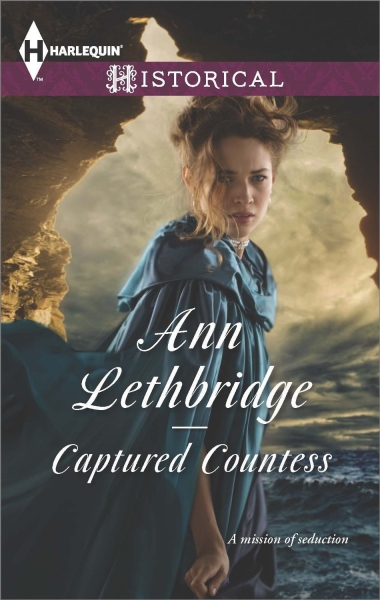 Captured Countess (A Beresford Abbey Story)
