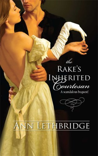 The Rake's Inherited Courtesan