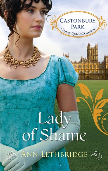 Lady of Shame (Castonbury Park)