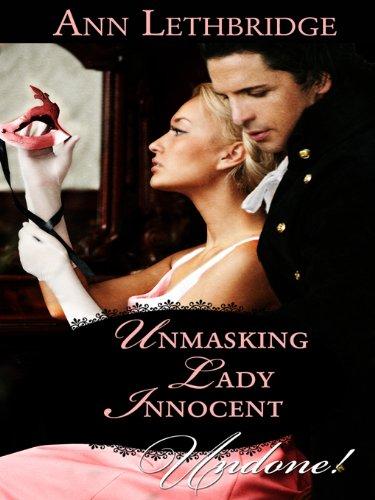 Unmasking Lady Innocent (Ladies of the Night)