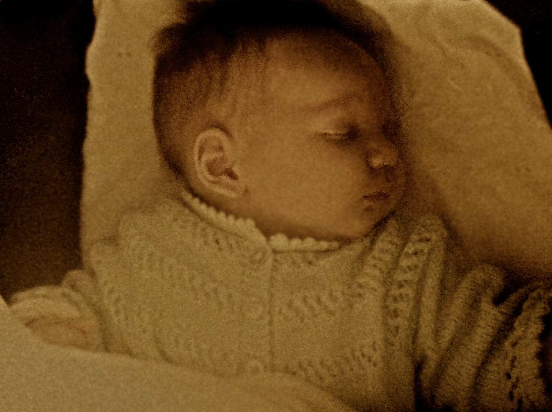 Robert Emery baby