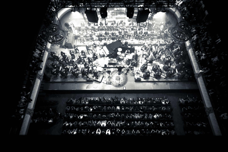 Robert Emery Sinfonieorchester Basel