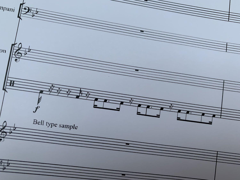 Complicated Rhythm